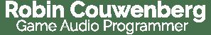 Robin Couwenberg Logo